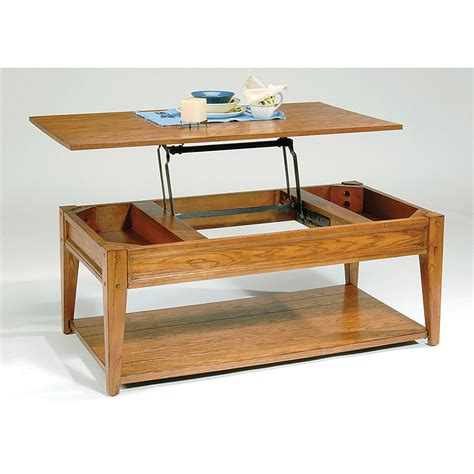 oak coffee table with lift top lake house lift top coffee table oak coffee tables at hayneedle