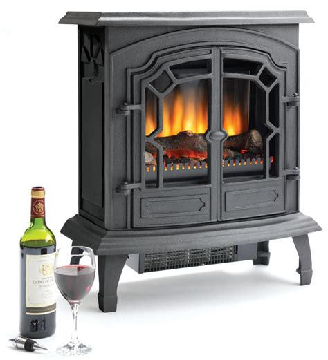 Electric Wood Stove Broseley Lincoln Electric Stove Reviews Wood Burning