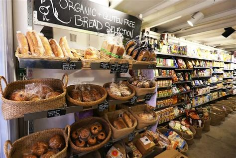 Shoo Organic top 10 health food stores in hong kong