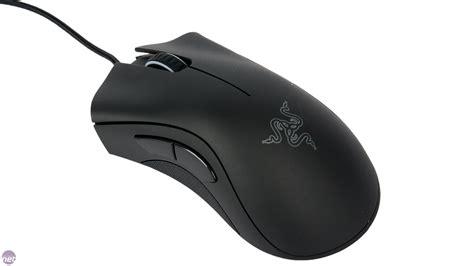 Mouse Razer Deathadder Chroma razer deathadder chroma review bit tech net