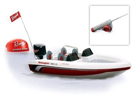 rc retrieval boat for sale aviva ranger fishin buddy rc boat
