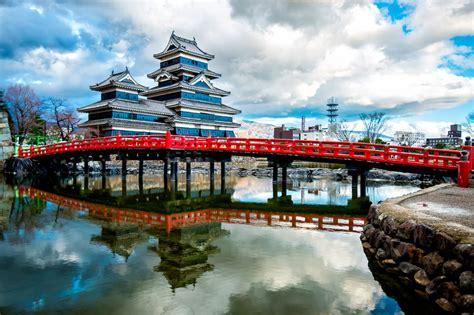 viaje por japon express  dias viajascom