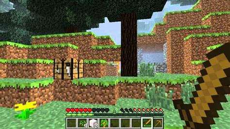 what does the full version of minecraft give you minecraft let s play 001 full version of minecraft