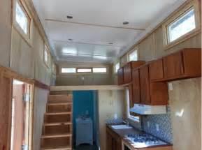tiny house craigslist 256 sq ft tiny house on wheels for sale