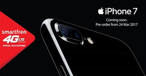apple r d indonesia iphone 7 pre orders in indonesia begin march 24 following