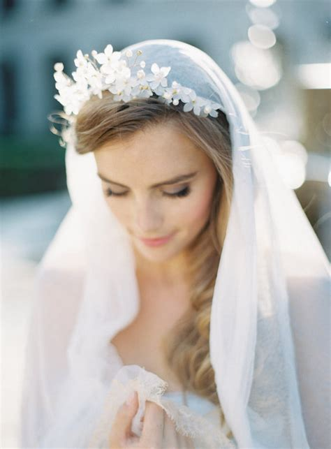 Vintage Wedding Hair Veils by 27 Most Vintage Inspired Bridal Headpieces For