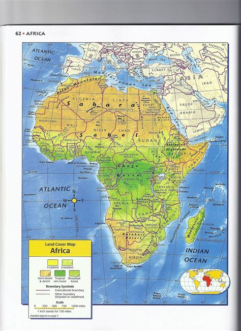 africa map assignment gs assignments high school history