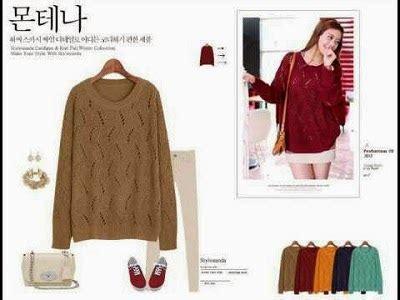 Baju Import Dari Korea pusat grosir baju import korea murah tanah abang pusat usaha baju murah modal kecil