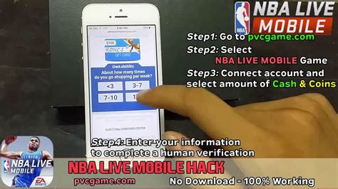 nba live 10 apk nba live mobile hack tool apk nba live mobile hack free