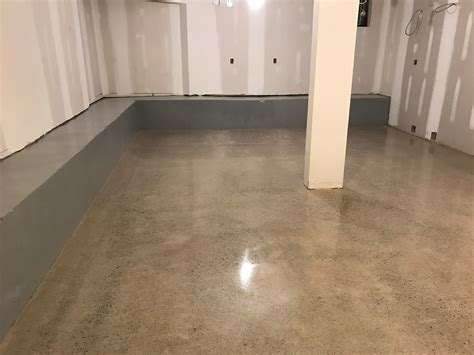 basement floor coatings garage enhancements ltd