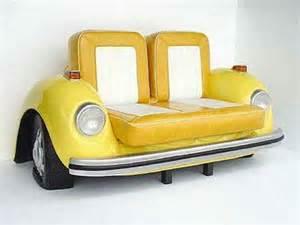 Cars Chair Furniture Unusual Chair Designs Car Shape Unusual Chair