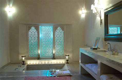 Modern Moroccan Bathroom Design Cuartos De Ba 241 O 7 Estilos Que Te Encantar 225 N