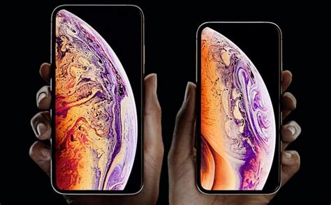 introducing iphone xs xs max and iphone xr specs price breakdown
