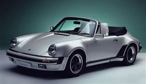 porsche 911 ultimate car from the 80s