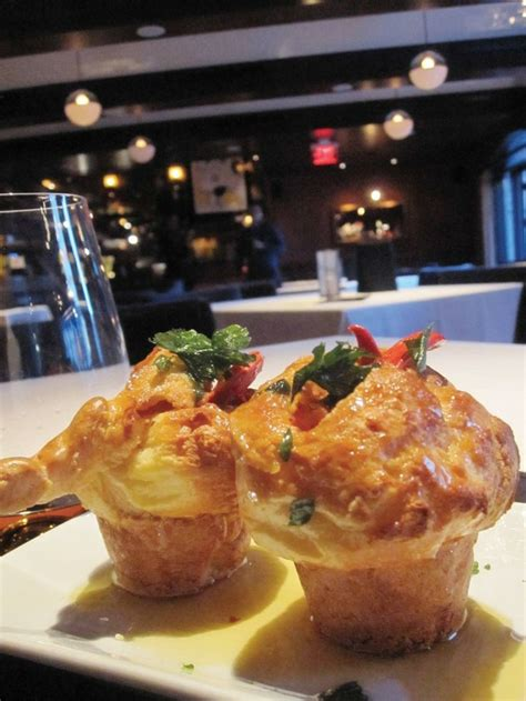 lobster stuffed yorkies 1000 images about popovers pudding on bacon roast beef and