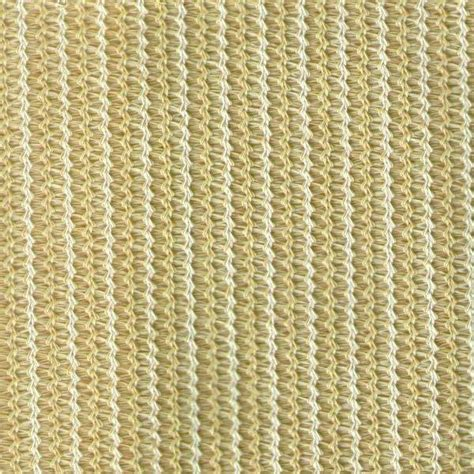 Shade Fabric Commercial 95 Shade Cloth By The Linear Yard Desert Sand