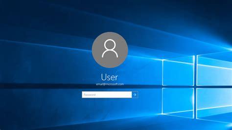 imagenes usuario windows 10 c 243 mo recuperar la contrase 241 a de usuario en windows 10