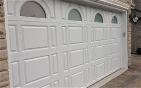 Do Insulated Garage Doors Make A Difference by Difference Between Insulated Garage Doors Non Insulated