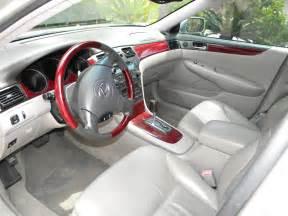 2004 Lexus Es330 Interior 2004 Lexus Es 330 Interior Pictures Cargurus