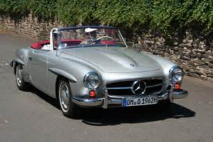 Mercedes 190sl Mercedes 190 Sl Wikiwand