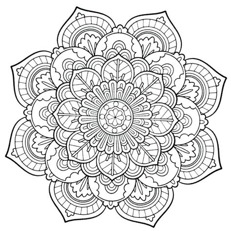 stress relief coloring pages easy stress relief coloring pages ing malas online free
