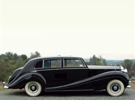 1956 rolls royce silver wraith photos informations