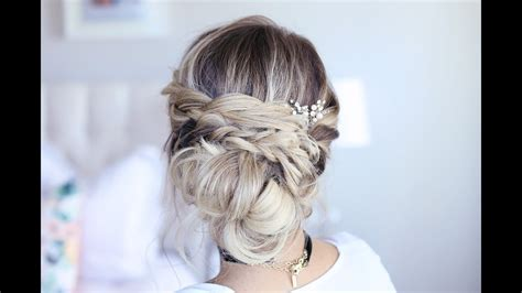 twisted updo hairstyles twisted updo hairstyle