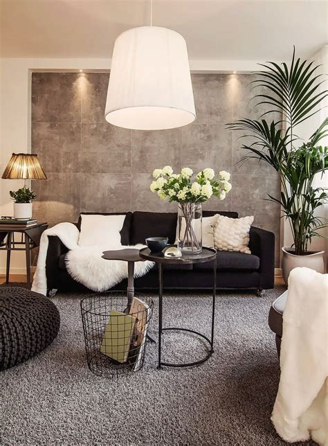 living rooms with black couches best 25 black couch decor ideas on pinterest black sofa