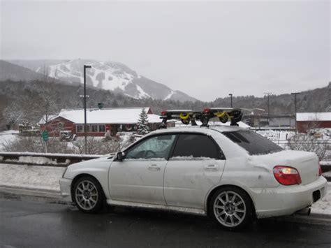 Subaru Wrx Ski Rack by Fs For Sale Canada New Oem Ukdm Edm Mont Blanc Roof