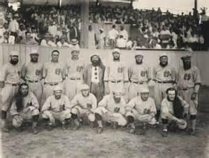 house of david baseball team vintage everyday
