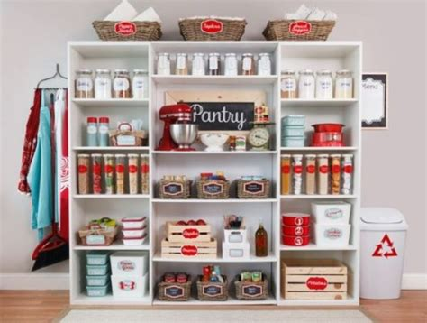 organizing a home how to organize your pantry 35 easy and smart ideas