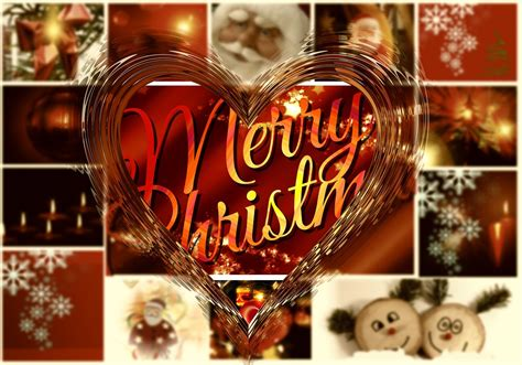 Bilder Kerzenlicht Kostenlos by Kostenlose Illustration Collage Weihnachten Kerzenlicht