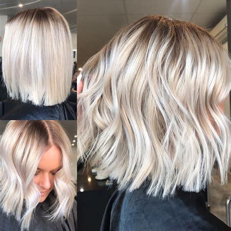 blonde hairstyles balayage blonde balayage long hair cool girl hair lived in hair