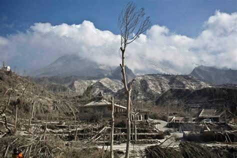 Petualangan Di Gunung Bencana wisata kenangan merapi di dusun kinahrejo padmagz
