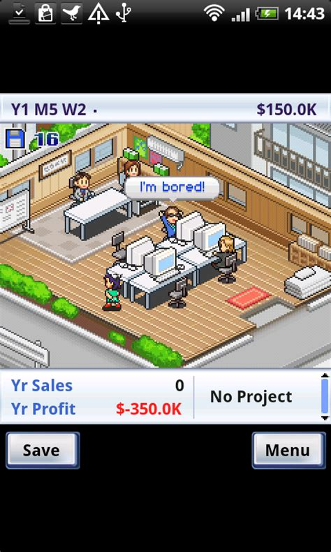 full version android action games gallery the android version of game dev story in action