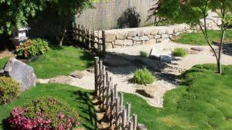realiser jardin japonais