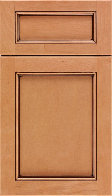 Shaker Door Style Kitchen Cabinets Secondary Baths In Alabaster Templeton Cabinet Door Style Post Shaker Style Cabinetry 259
