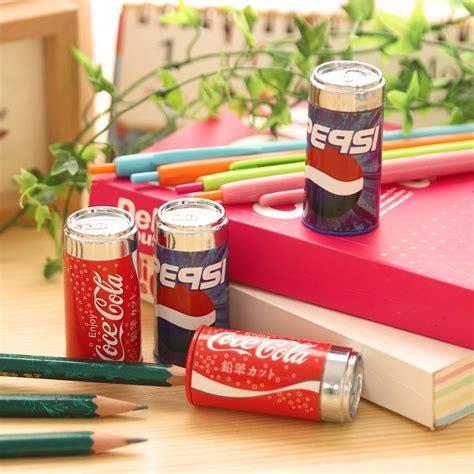 Small Stationary Dudukan Pensil Mini 1 pc pacote cola apontador de l 225 pis material escolar