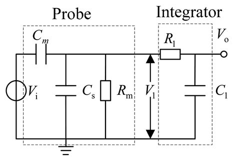 improved integrator circuit sensors free text design experiments and simulation of voltage transformers on the