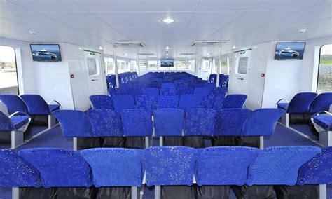 ferry boat builders aluminium boat builder gt nancy wake 29m fast ferry