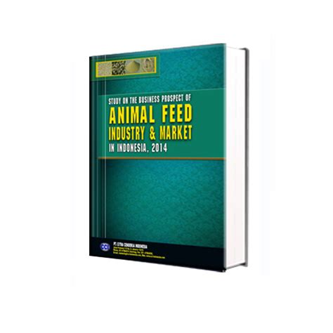Feed Indonesia study on the business prospect of animal feed industry and