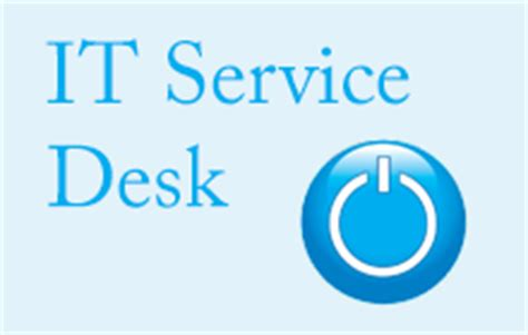 contact it services