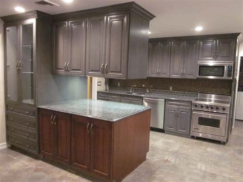 Resurface Kitchen Cabinets Cost New Look Kitchen Cabinet Refacing 187 Cabinet Refacing Cost