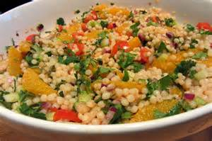 Couscous Main Dish Recipes - slimming world delights orange harissa and giant cous cous salad