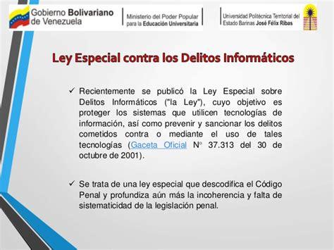 ley 37 gaceta oficial del 30 de junio de 2009 panama ley de delitos informaticos