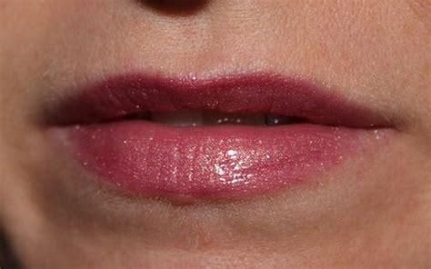 Lipgloss Inez marcel wanders for mac a junkie in