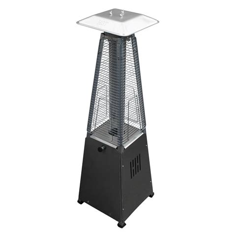 Infrared Glass Tube Patio Heater Crustpizza Decor Patio Heater Glass