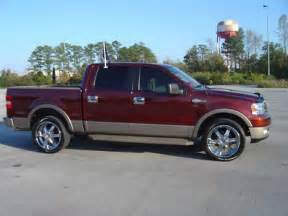22 Inch Ford Truck Wheels Big Rims On Your F150 22 S Or 24 S Ford F150 Forum