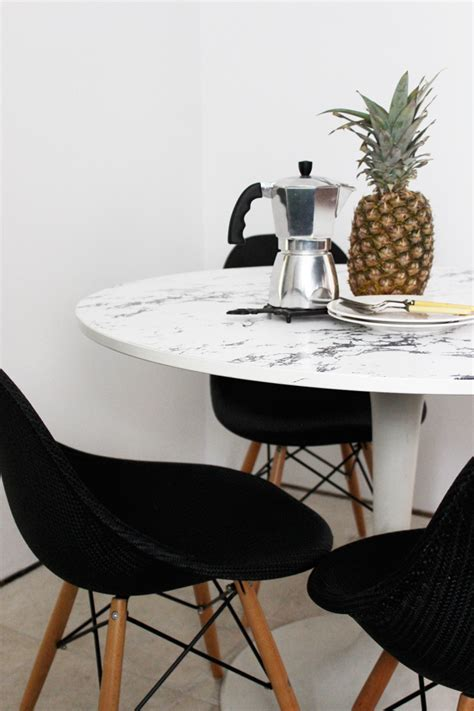 ikea hack dining table 25 genius ikea table hacks