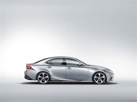 lexus is 300h galerie photos